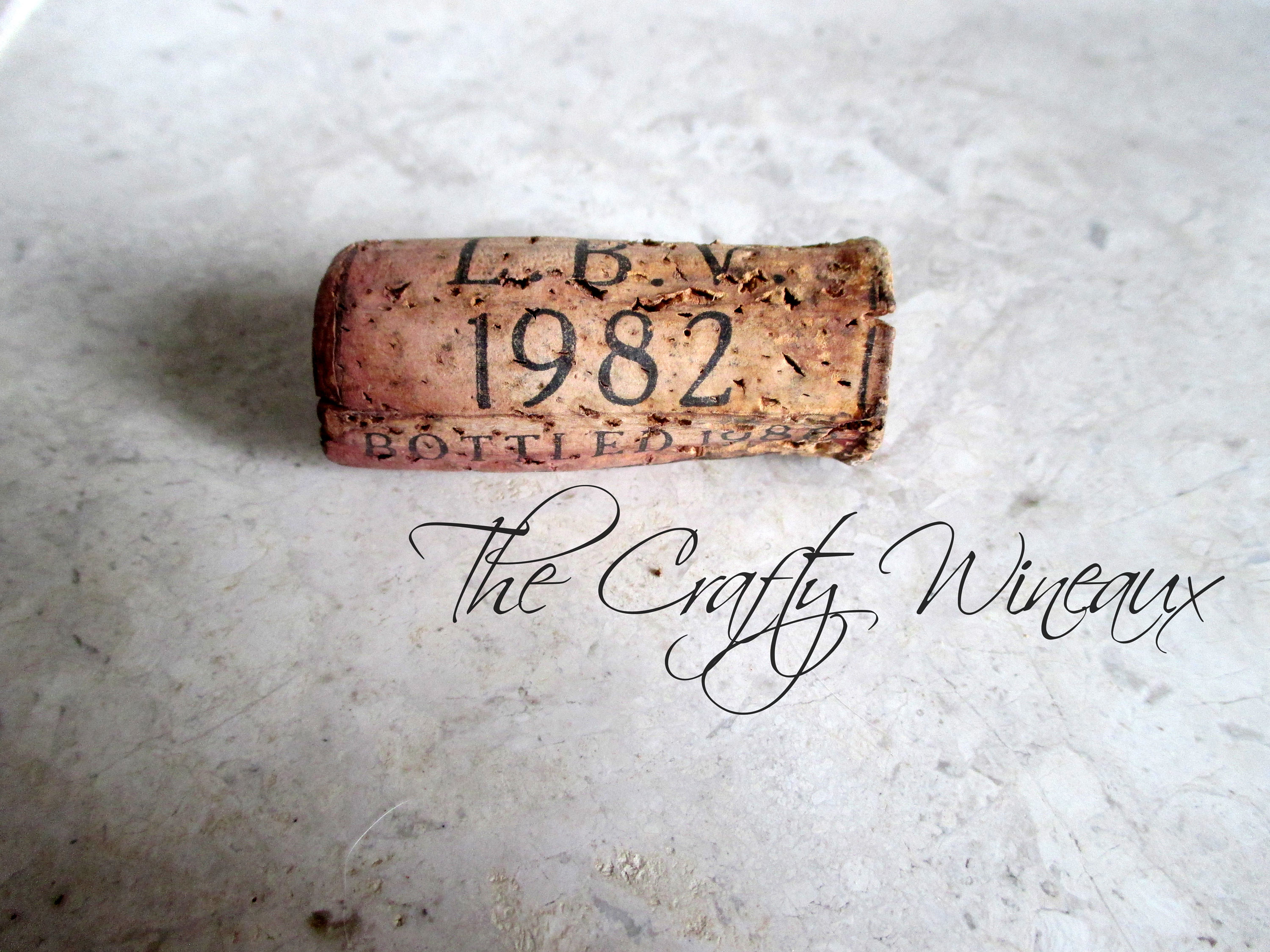 used wine cork Archives - The Crafty Wineaux